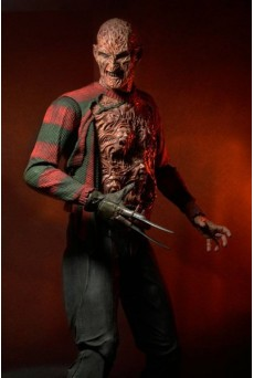 Figura Freddy Krueger - Pesadilla en Elm Street 3 - Dream Warriors - Neca