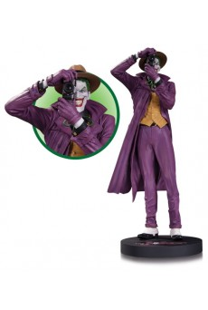 Figura The Joker by Brian Bolland - Batman: La Broma Asesina - DC Collectibles