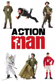 Figuras Action Man 50th Anniversary - Art+Science International