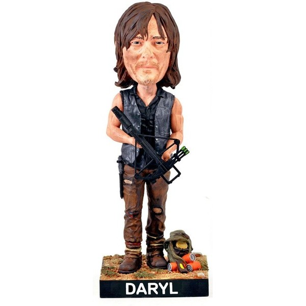 Figuras The Walking Dead - Royal Bobbles