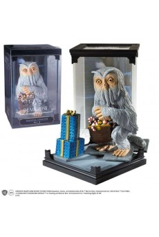 Estatua Diorama Demiguise – Magical Creatures – Animales fantásticos y dónde encontrarlos – Noble Collection