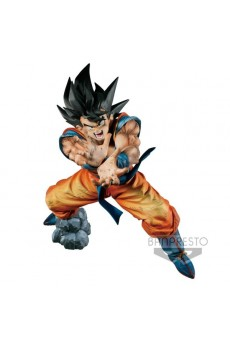 Figura Son Goku - Dragon Ball Z - Super Kamehame-Ha - Banpresto