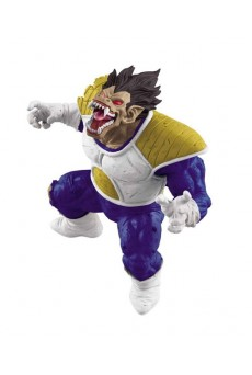 Figura Gran Mono Vegeta - Dragon Ball Z - Banpresto