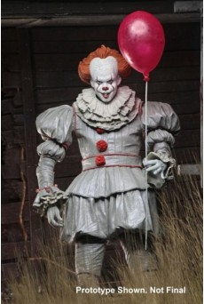 Figura It - Ultimate Pennywise 2017 - Neca
