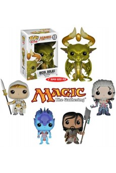 Figuras Funko Pop Vinyl - Magic the Gathering