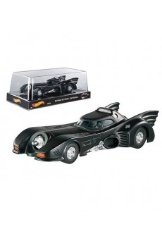 BATMOBILE BATMAN RETURNS – Hot Wheels – Escala 1/24