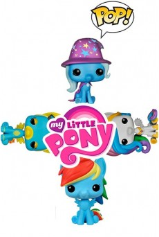 Figuras Funko Pop Vinyl - My Little Pony