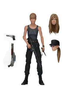 Figura Sarah Connor Ultimate – Terminator 2 – Neca