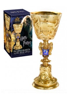Réplica Copa de Dumbledore – Harry Potter – Noble Collection