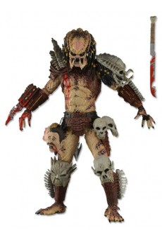 Figura Bad Blood Predator - Neca