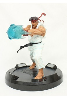 Estatua Ryu – Street Fighter V – Multiverse Studio