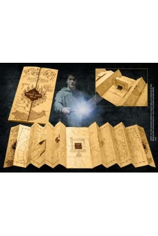 Mapa del Merodeador – Harry Potter – Noble Collection