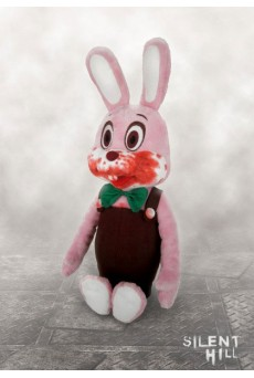 Peluche Robbie el Conejo – Silent Hill – Gaya Entertainment