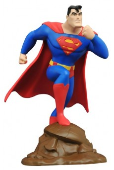 Figura Superman – The Animated Series – Diamond Select Toys