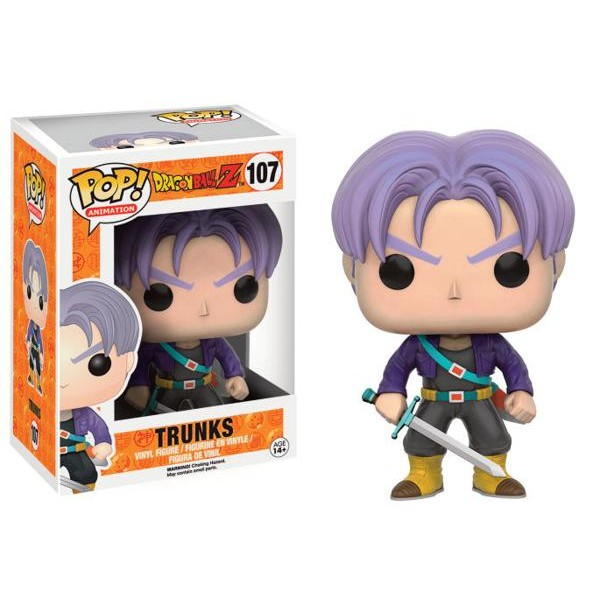Figuras Funko Pop Vinyl Dragon Ball Z Comprar En