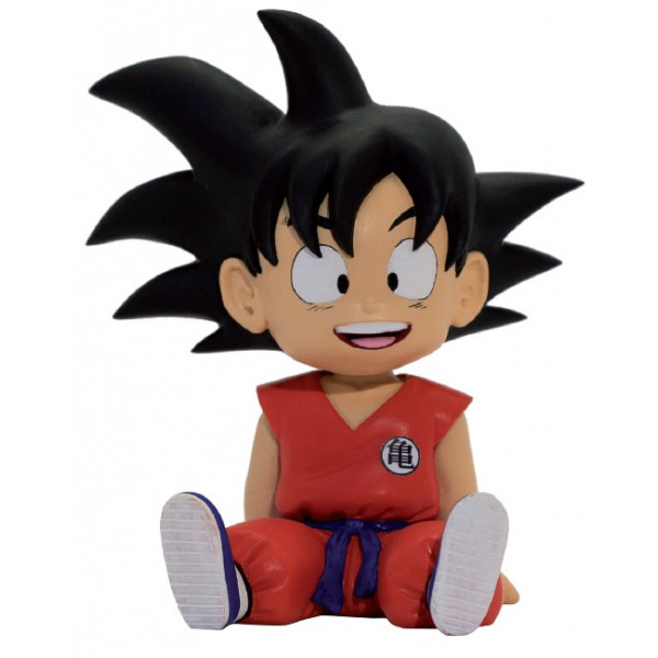 Figura Hucha Dragon Ball – Plastoy