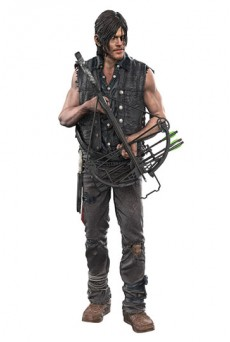 Figura Daryl Dixon – Color Tops – The Walking Dead – McFarlane Toys