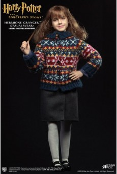 Figura Hermione Granger (Casual Wear) – Harry Potter – Star Ace Toys