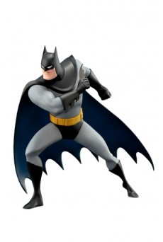Figura Batman (The Animated Series) – ARTFX+ - Kotobukiya