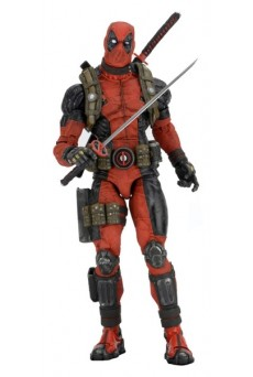 Figura Deadpool – Neca