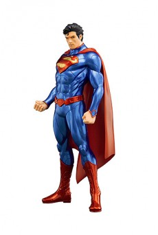 Figura Superman (The New 52) – ARTFX+ – Kotobukiya