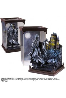 Estatua Diorama Dementor – Magical Creatures – Harry Potter – Noble Collection
