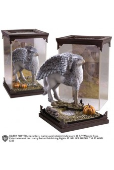 Estatua Diorama Buckbeak – Magical Creatures – Harry Potter – Noble Collection