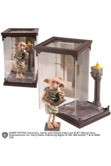 Estatua Diorama Dobby – Magical Creatures – Harry Potter – Noble Collection