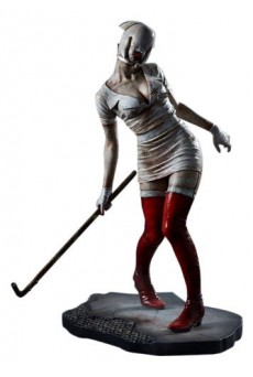 Figura Enfermera Bubble Head – Silent Hill 2 – Gecco