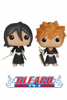 Figuras Funko Pop Vinyl – Bleach