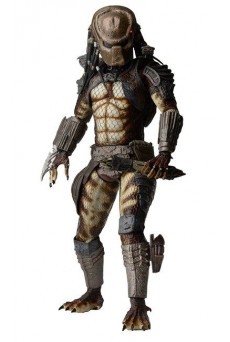 Figura City Hunter Predator – Escala 1/4 – Neca