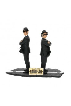 Pack Figuras The Blues Brothers – SD Toys