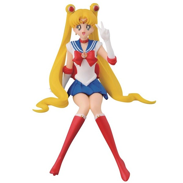 Figura Sailor Moon – Break Time – Banpresto