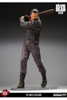 Figura Negan Deluxe – The Walking Dead – McFarlane Toys