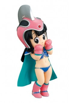 Figura Chichi – Dragon Ball Collection Vol. 3 – Banpresto