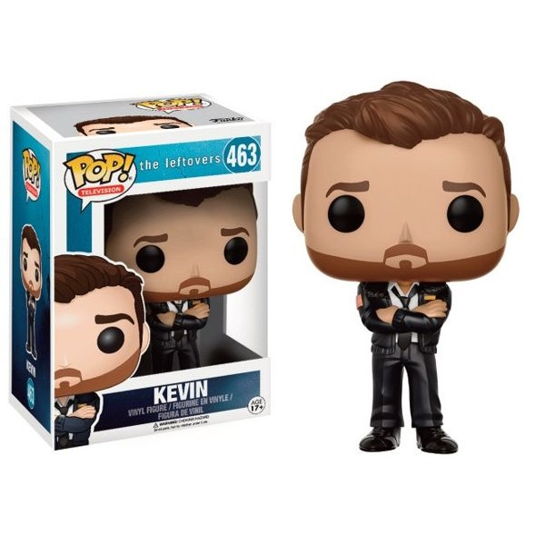 Figura Funko Pop Vinyl - The Leftovers