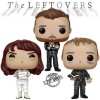 Figuras Funko Pop Vinyl - The Leftovers