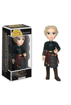 Figura Rock Candy Vinyl - Brienne of Tarth - Juego de Tronos - Funko