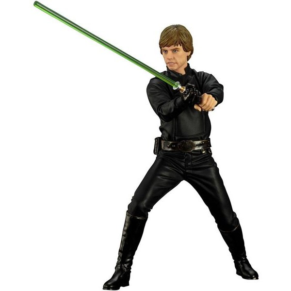 Figura Luke Skywalker – Return of the Jedi – ARTFX+ - Kotobukiya