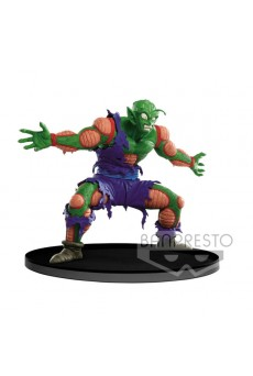 Figura Piccolo - Dragon Ball Z - SCultures - Banpresto