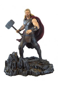 Figura Thor: Ragnarok - Marvel Gallery - Diamond Select