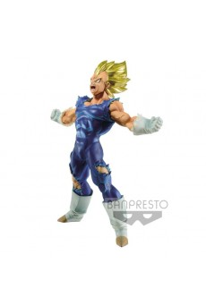 Figura Majin Vegeta - Dragon Ball Z - Banpresto