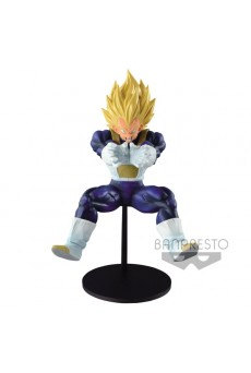 Figura Super Saiyan Vegeta Final Flash - Dragon Ball Z - Proud Super Elite Final Attack - Banpresto
