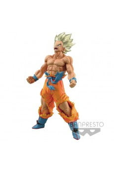 Figura Son Goku - Dragon Ball Z - Blood of Saiyans - Banpresto