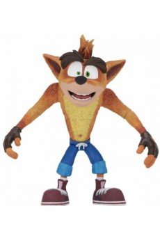 Figura Crash Bandicoot - Neca