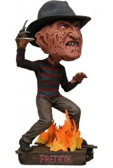 Figura Freddy Krueger - Head Knockers - Neca