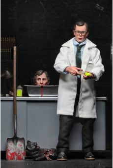 Figura Herbert West - Re-Animator - Neca