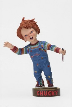 Figura Chucky - Head Knockers - Neca