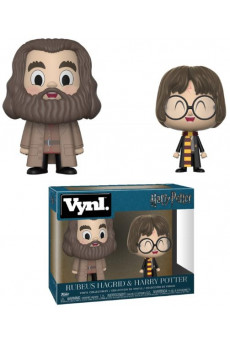 Figuras Harry Potter - VYNL - Funko