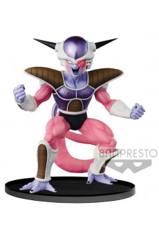 Figura Freezer by Rodrigue Pralier - Dragon Ball Z - BWFC Vol. 3 - Banpresto